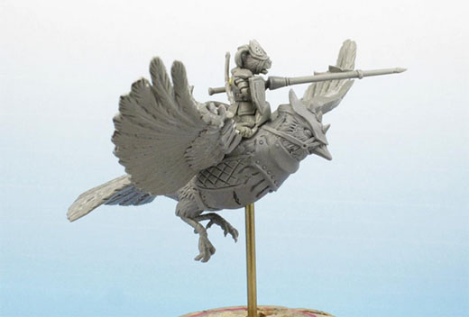 Miniatura de Tail Feather