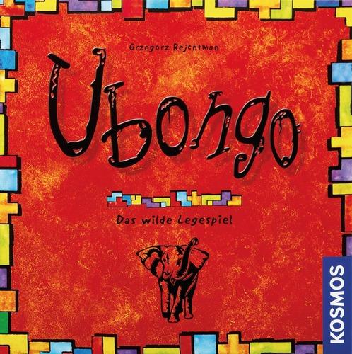 Ubongo, caja