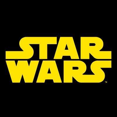 Logotipo de Star Wars