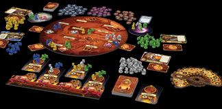 Contenido del juego Mission: Red Planet