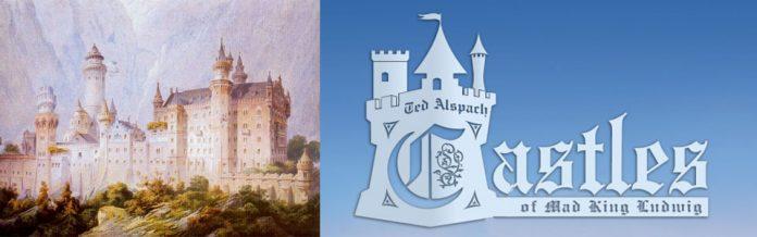 Slide de Castles of Mad King Ludwig