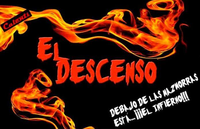 Logotipo de El Descenso