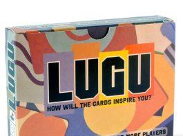 Portada de Lugu