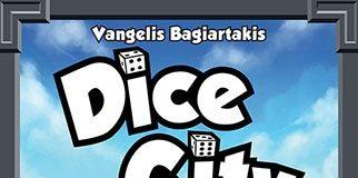 Portada de Dice City