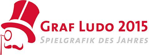 Logotipo del premio graf ludo