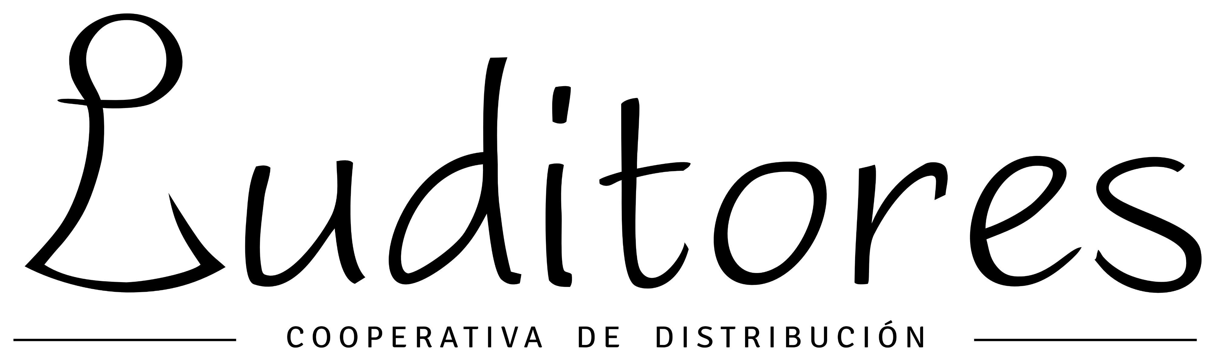 Logotipo de Luditores