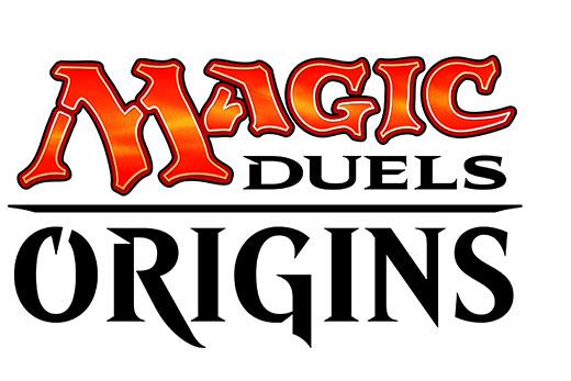 logo de Magic Duels Origins