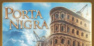 Portada de Porta Nigra