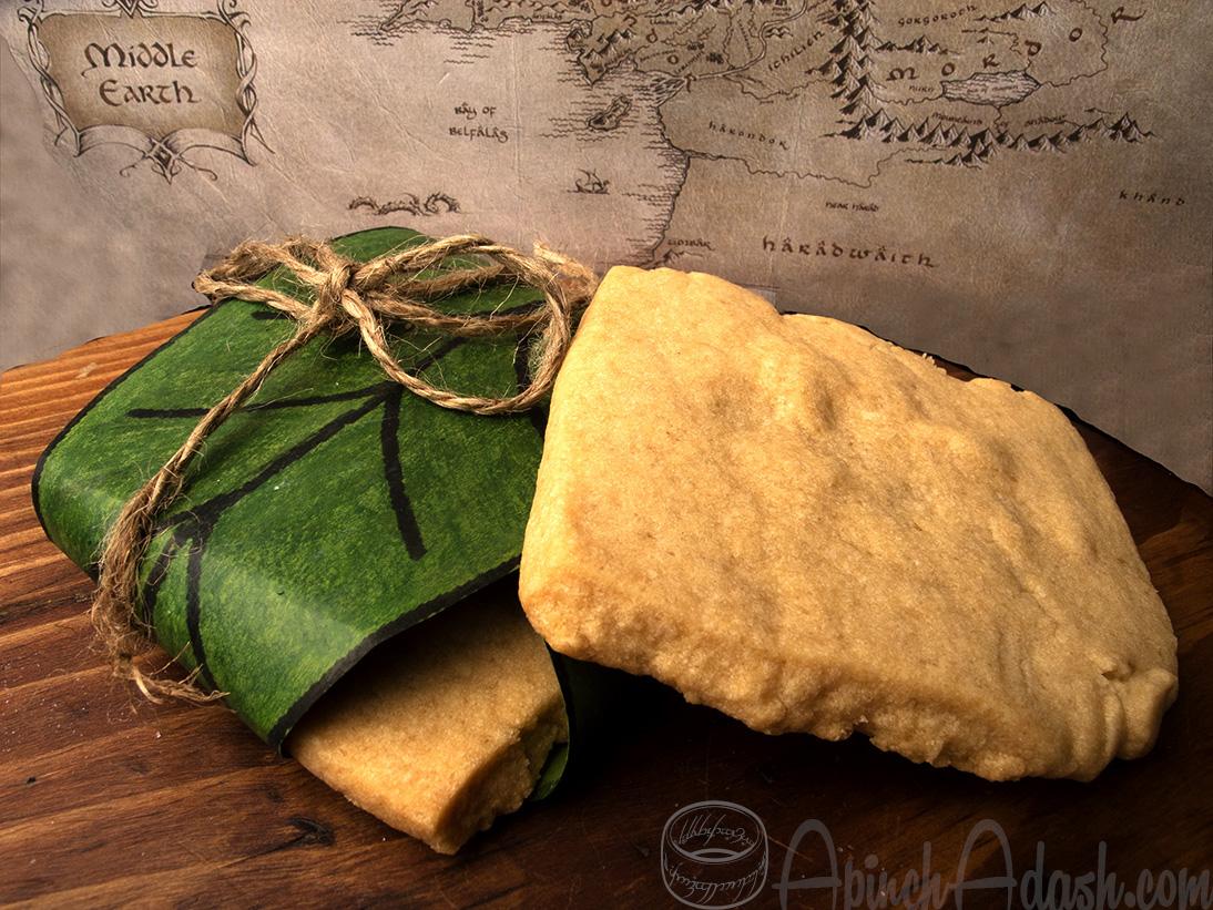 Pan élfico Lembas