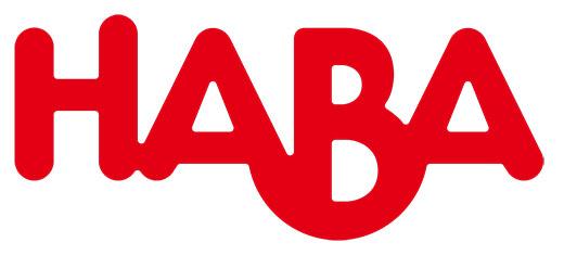 Logotipo de Haba