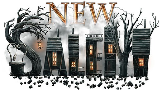 Logo de New Salem