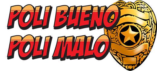 Logotipo de Poli Bueno Poli Malo