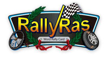 Logotipo de Rallyras
