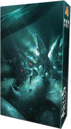 Portada de Abyss Kraken