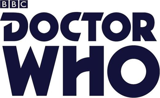 Logitpo de la BBC para Doctor Who