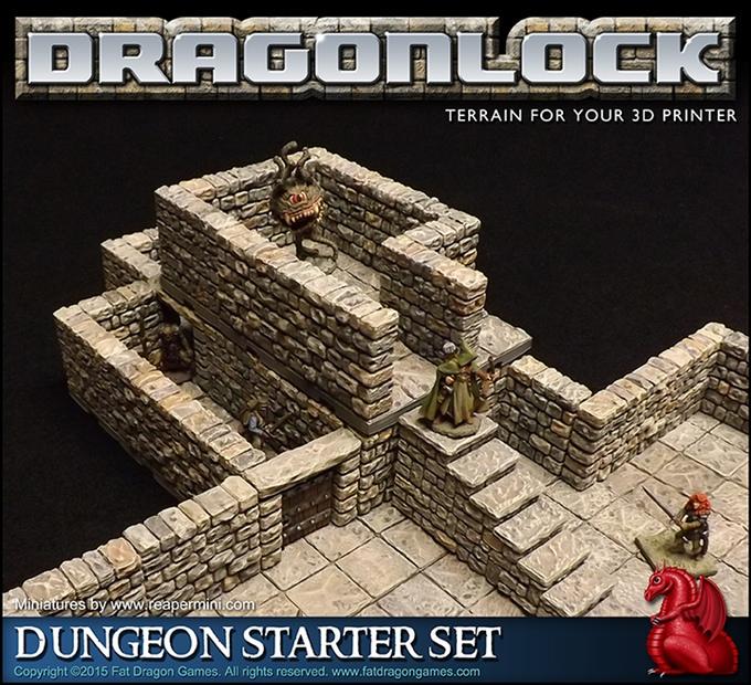 Imagen de Dragonlock