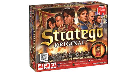 Portada de Stratego Classic