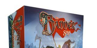 Portada de The Banner Saga-Warbands