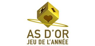 Logotipo del As D'or 2016