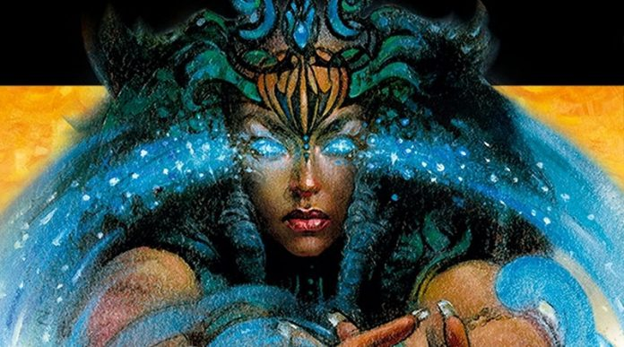 Arte de Magic Eternal Master