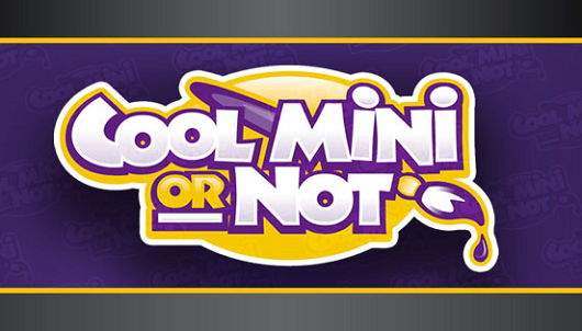 Logotipo de Cool Mini or Not