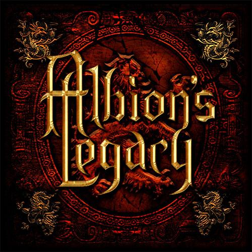 Portada de Albion's Legacy