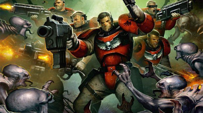 Ilustración de la nueva edición de Lost Patrol