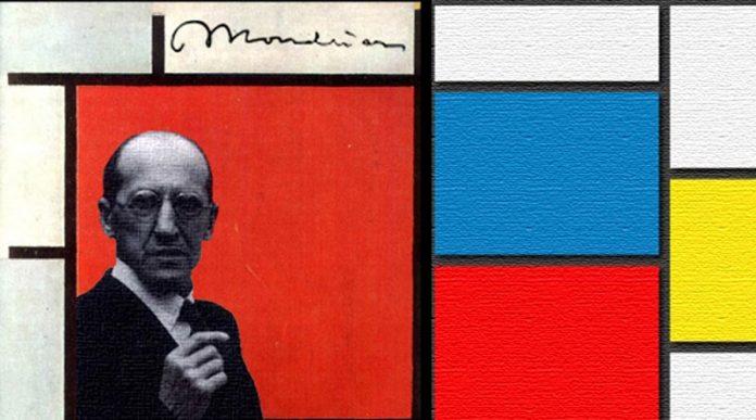 prototipo de Mondrian