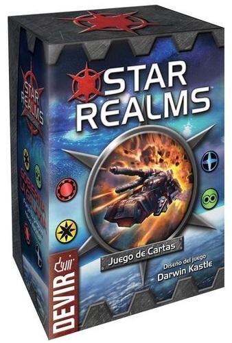 Caja de star Realms