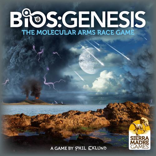 Portada de Bios Genesis