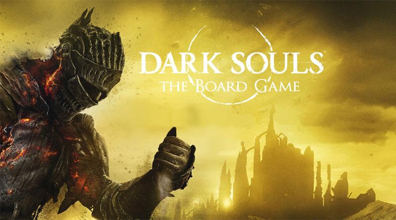 El juego de mesa dark souls tiene un arranque mete rico for Dark souls juego de mesa
