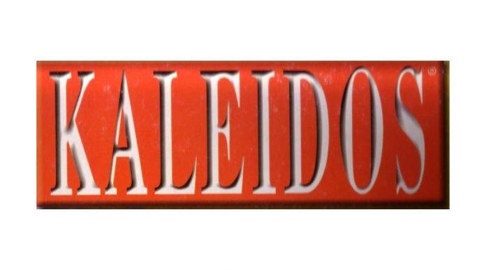Logotipo de Kaleidos