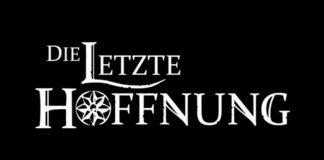 Título en alemán de las leyendas de Andor la última esperanza