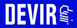 Logotipo de Devir Iberia