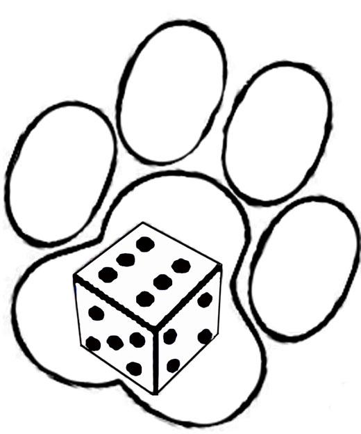 Logotipo jugando x ellos