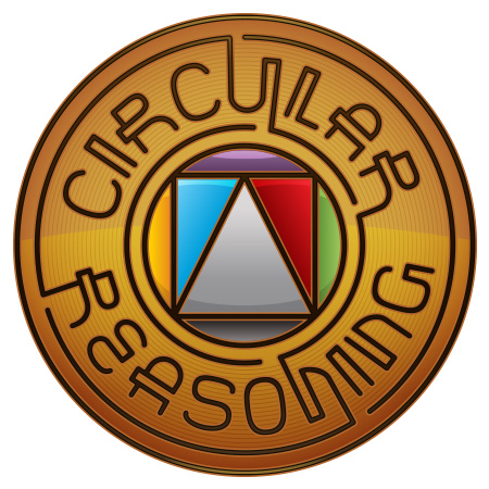 Circular Reasoning ganador del Mensa Select 2016