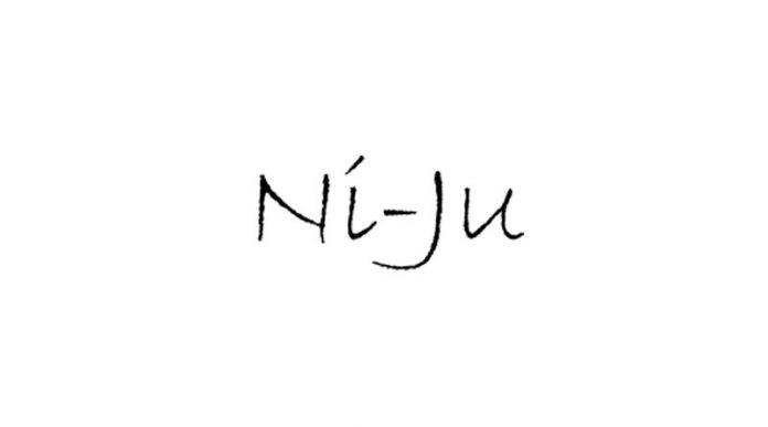 Logotipo de Ni-Ju