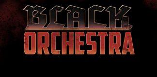 logotipo de Black Orchestra