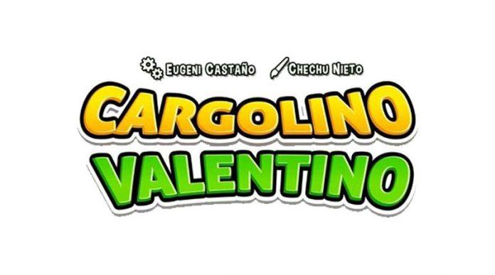 Logotipo de Cargolino Valentino