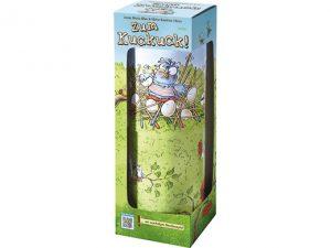 caja de Cuco kiko