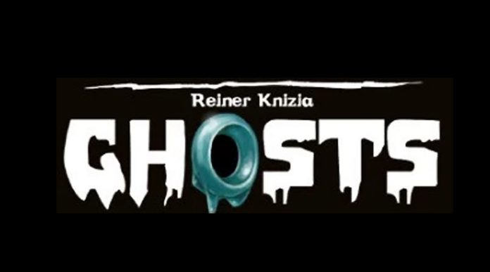 Logotipo de Ghosts