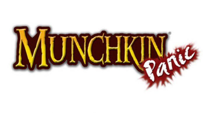 Logotipo de Munchkin Panic