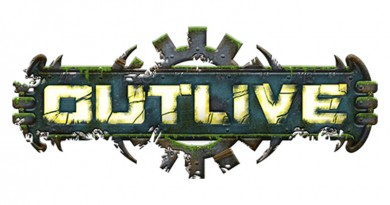 Logotipo de Outlive