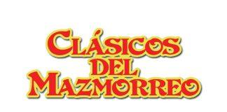 Logotipo de Clasicos del mazmorreo