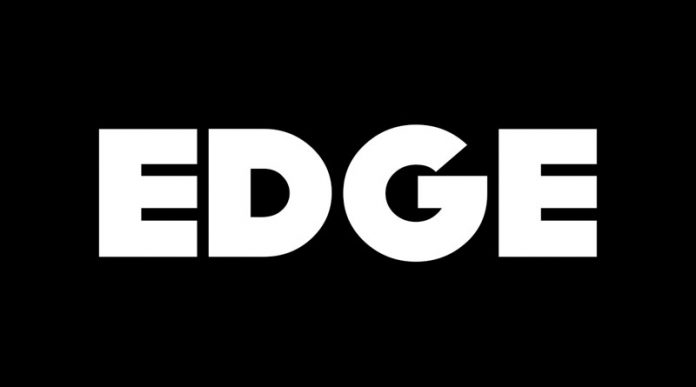 Logotipo de Edge entertainment