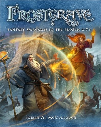 Portada de Frostgrave