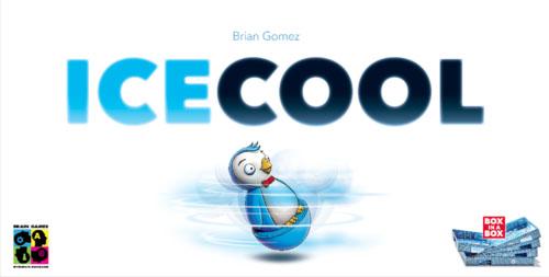 Portada de Ice cool