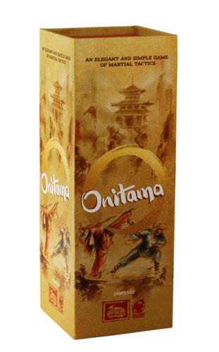 Caja de Onitama