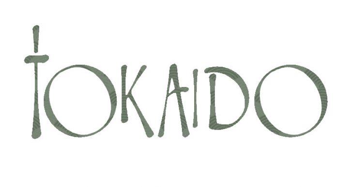Logotipo de Tokaido