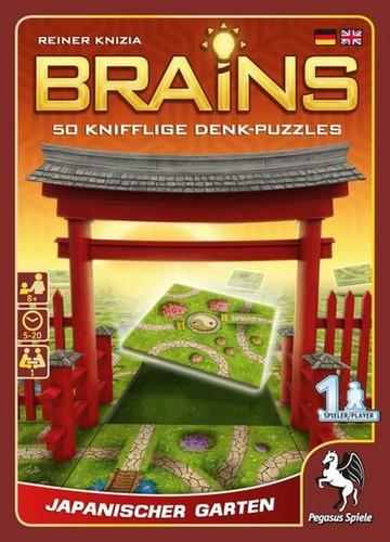 Brains, novedad de SD Games